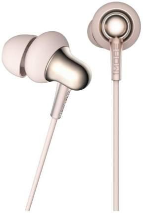 Наушники Xiaomi 1More Stylish In-Ear headphones E1025 Gold