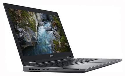 Ноутбук игровой DELL Precision 7730-7006