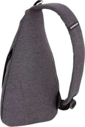 Рюкзак Wenger серый 7 л