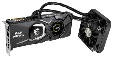 Видеокарта MSI Sea Hawk EK X GeForce RTX 2080 (RTX 2080 Sea Hawk X)