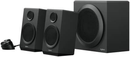Колонки компьютерные 2.1 Logitech Multimedia Speakers Z333