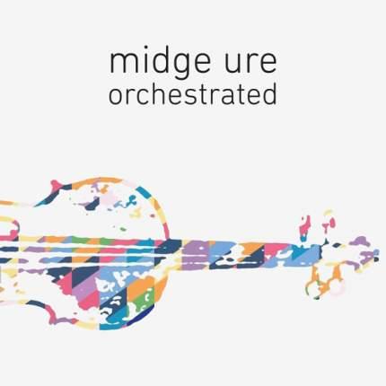 """Виниловая пластинка Midge Ure """"Orchestrated"""" (2LP)"""