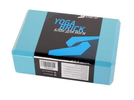 Блок для йоги Start up NT18020 р 22 x 15,2 x 7,6 см
