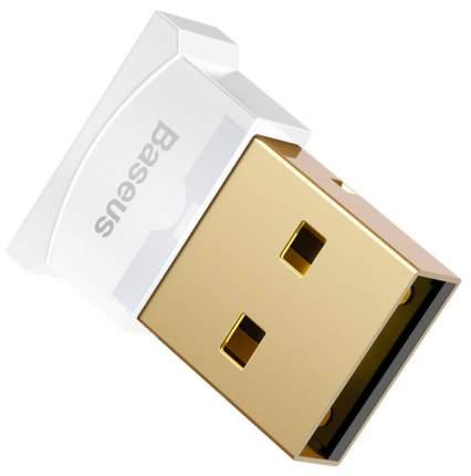 Адаптер Baseus USB Bluetooth 4.0 White