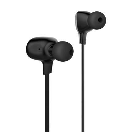 Беспроводные наушники Baseus B15 Seal Bluetooth Earphone Black