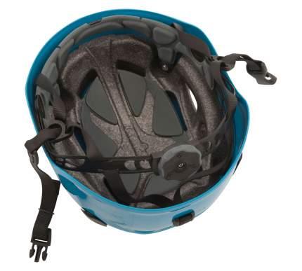 Каска Black Diamond Half Dome синяя S/M