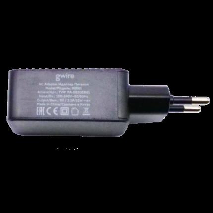 Блок питания (PSU) «GWire», 5 V 2.0 A, USB