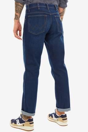Джинсы мужские Wrangler синие