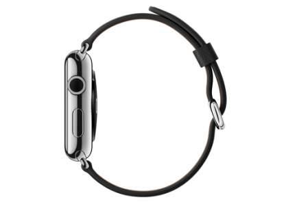 Смарт-часы Apple Watch 38mm (MLE62RU/A)
