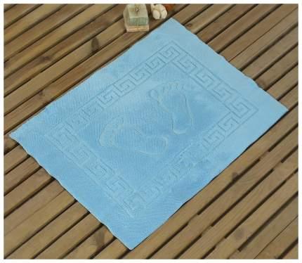 Коврик для ванной Karna Likya Цвет: Голубой (50х70 см)