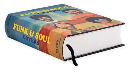 Книга Funk & Soul Covers