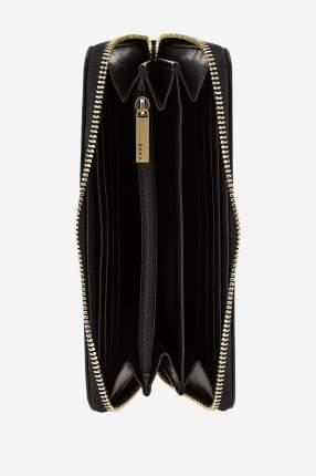 Кошелек женский DKNY R931RD88 черный