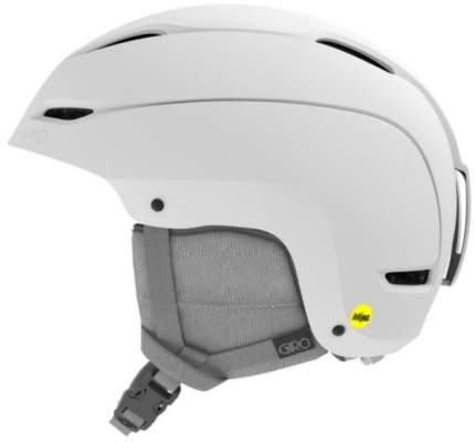 Горнолыжный шлем женский Giro Ceva 2019, белый, M