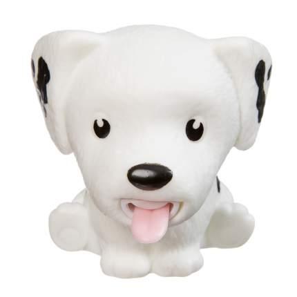 "Игрушка-антистресс Bondibon ""Покажи язык. Собака белая"""