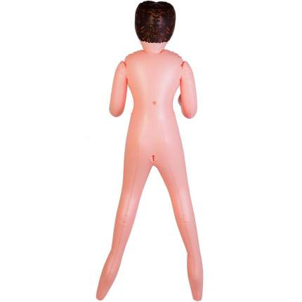Надувная секс-кукла ToyFa мужского пола