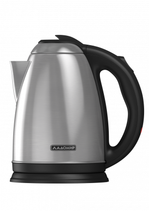 Чайник электрический Ладомир АА225 Silver