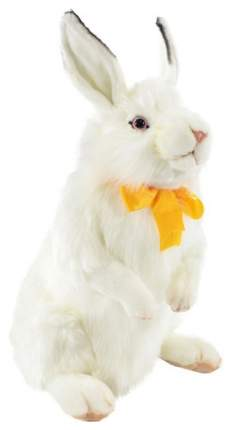"""Мягкая игрушка """"Кролик белый"""", 37 см"""