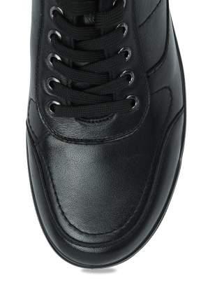 Ботинки мужские Kari 26007010 черные 42 RU