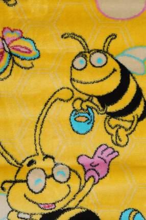 Ковер Kamalak tekstil УКД-2004 60x110 см