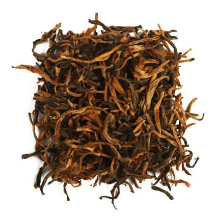 Красный чай Чайный Лист цзинь хао дянь хун премиум 25 г