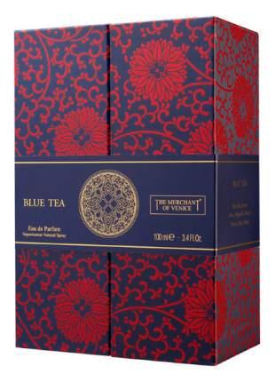 Парфюмерная вода The Merchant of Venice Blue Tea 100 мл