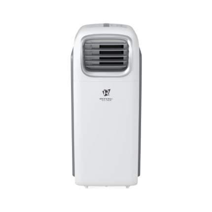 Кондиционер мобильный Royal Clima RM-P53CN-E White/Grey