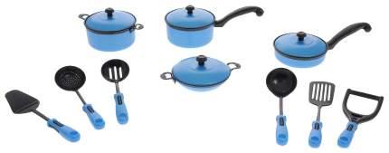 Набор посуды ABtoys PT-00200 Красный, голубой