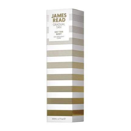 Гель для автозагара James Read Gradual Tan Day Tan Body