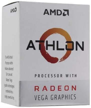 Процессор AMD Athlon 220GE Box