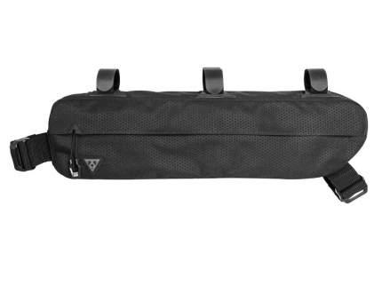 Велосипедная сумка Topeak MidLoader черная