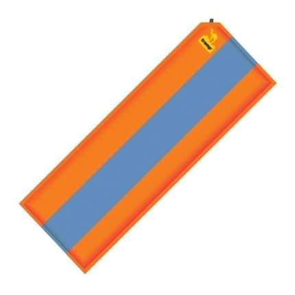 Ковер самонадувающийся Tramp TRI-006 (185х66х5 см) Цвет разноцветный