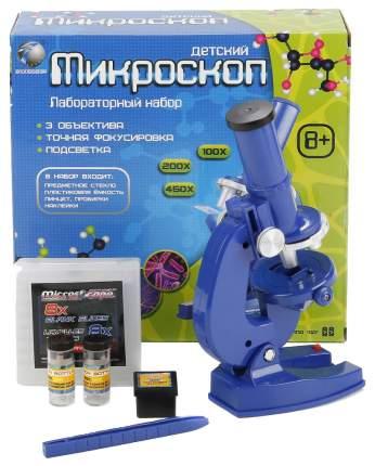 Микроскоп детский TONGDE C2108 1005583R со светом