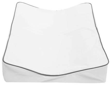 Матрас для пеленания Luma белый 72x44