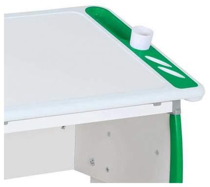 Парта Дэми Techno СУТ 26 04967-4 Белый/Зеленый
