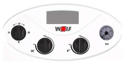 Газовый отопительный котел Wolf FGG-K-24