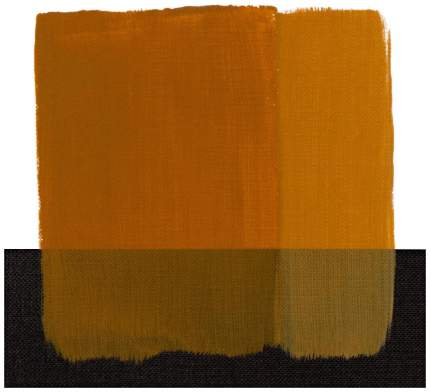 Масляная краска Maimeri Artisti M0102131 желтая охра 20 мл