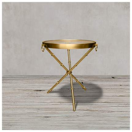 Кофейный столик ROOMERS 60х52х52 см