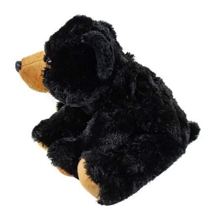 Мягкая игрушка Wild republic Черный медведь, 17 см 10832