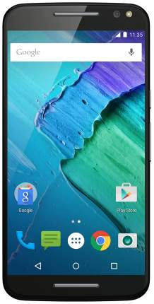 Смартфон Moto X Style LTE 16Gb Black