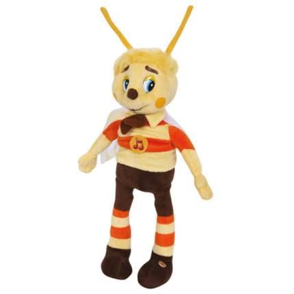 Мягкая игрушка Мульти-Пульти Пчеленок (лунтик и его друзья) озвученная 26 см
