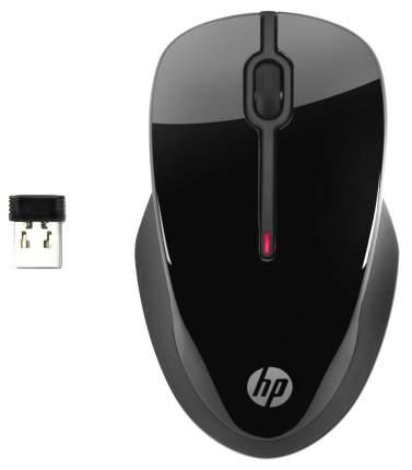 Беспроводная мышка HP X3500 Black (H4K65AA)