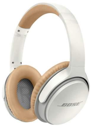Беспроводные наушники Bose SoundLink Around-Ear II White