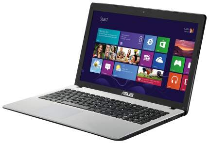 Ноутбук ASUS X553MA-XX130H