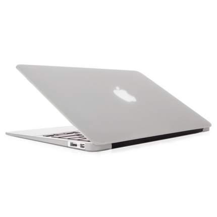 """Чехол для ноутбука 13"""" Moshi iGlaze Air серый"""