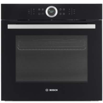 Встраиваемый электрический духовой шкаф Bosch HBG633BB1 Black