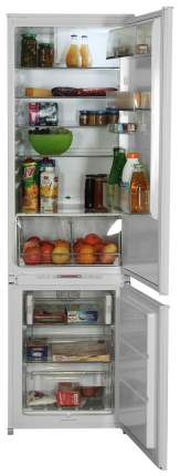 Встраиваемый холодильник Electrolux ENN93153AW White