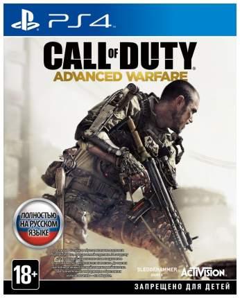 Игра Call of Duty: Advanced Warfare для PlayStation 4