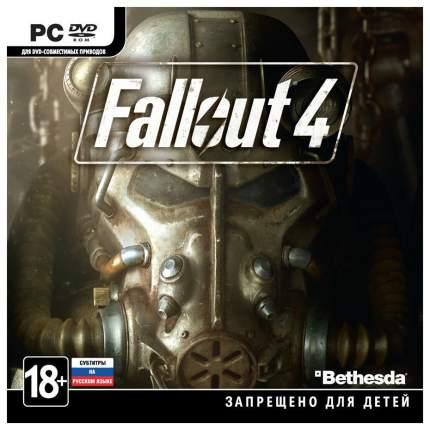 Игра для PC Fallout 4