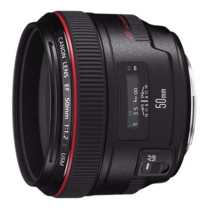Объектив Canon EF 50mm f/1.2 L USM
