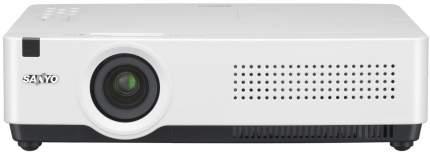 Видеопроектор мультимедийный Sanyo PLC-XU350A White